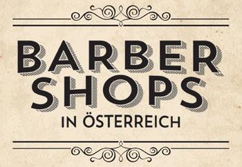 Barber Shops in Österreich