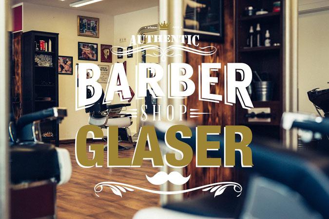 Barbershop Glaser in Kärnten