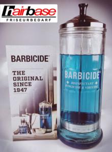 BARBICIDE - Desinfektionsglas