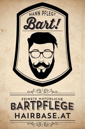 Bartpflege bei Hairbase.at