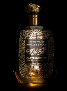 Captain Fawcett - Parfum Booze and Baccy