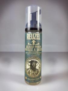 REUZEL Beard Foam / Bart-Pflegeschaum
