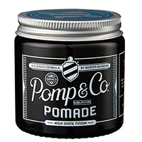 Pomp & Co. - THE POMADE